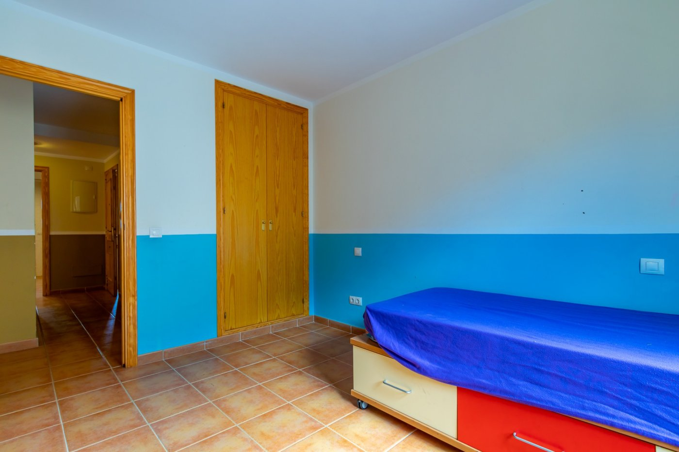 Vivienda de vpo en campos ! 97m 3 dormitorios - imagenInmueble5