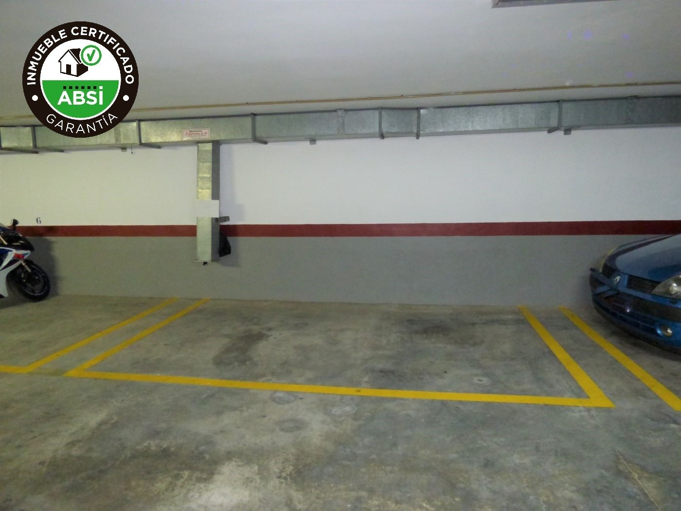 Parking en el centro de son ferriol - imagenInmueble0