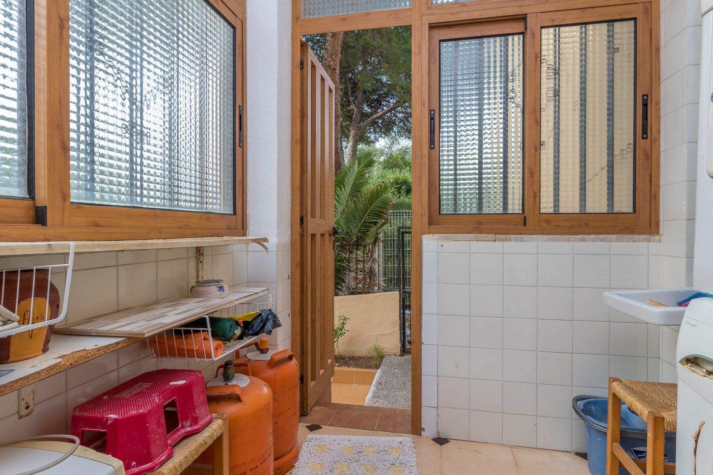 Sta ponsa!!!magnifica planta baja de 2 habitaciones con 70m2 de jardin y terraza! - imagenInmueble11