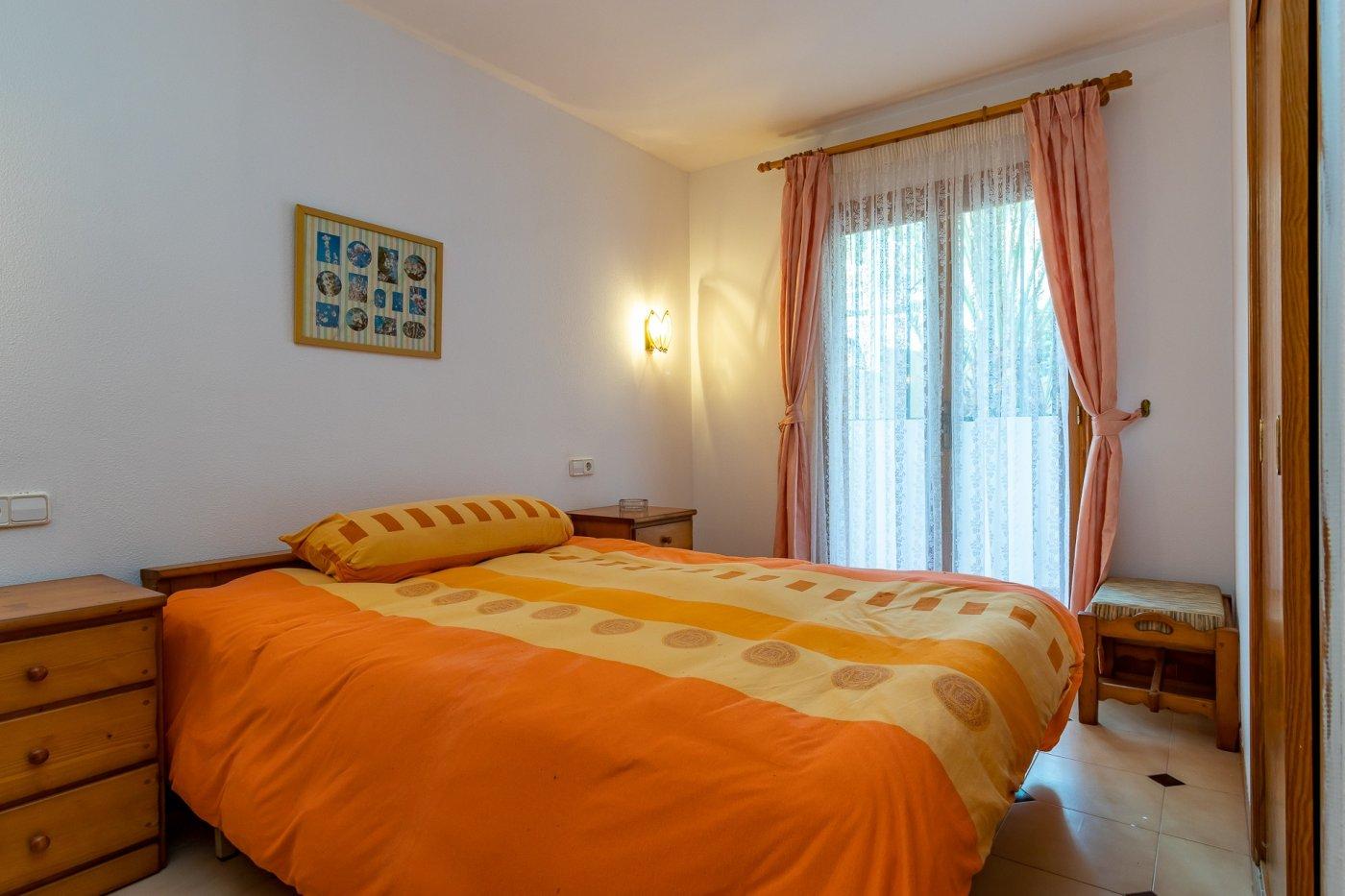 Sta ponsa!!!magnifica planta baja de 2 habitaciones con 70m2 de jardin y terraza! - imagenInmueble18