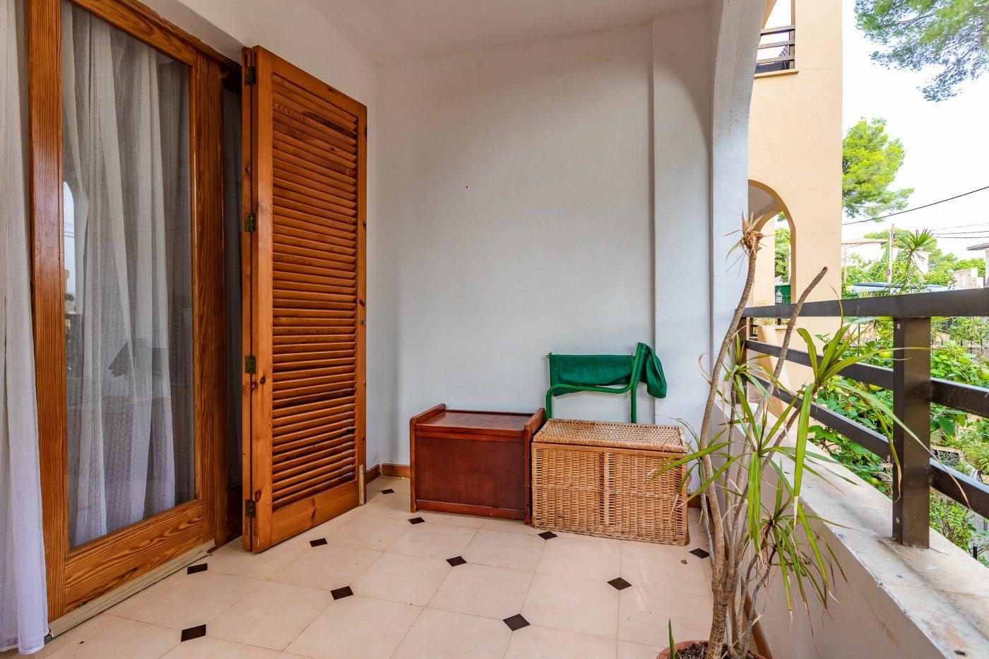 Sta ponsa!!!magnifica planta baja de 2 habitaciones con 70m2 de jardin y terraza! - imagenInmueble6