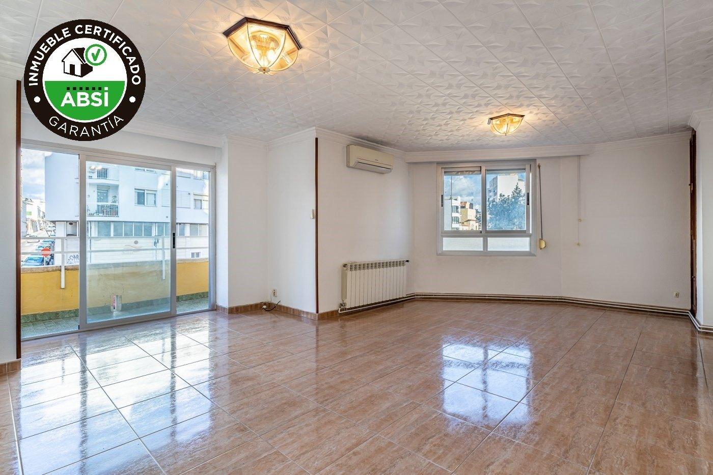 Piso de 105 m² de superficie (con ascensor) ubicado en la zona de son espanyolet, palma de - imagenInmueble0