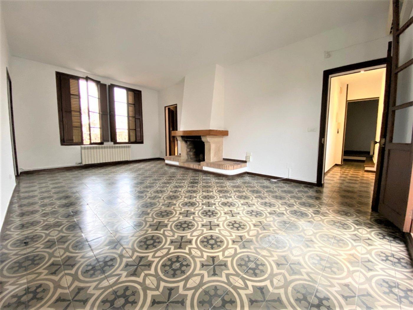Zona centro ? plaza quadrado, ¡¡precioso y emblemÁtico piso en alquiler con parking y tras - imagenInmueble0