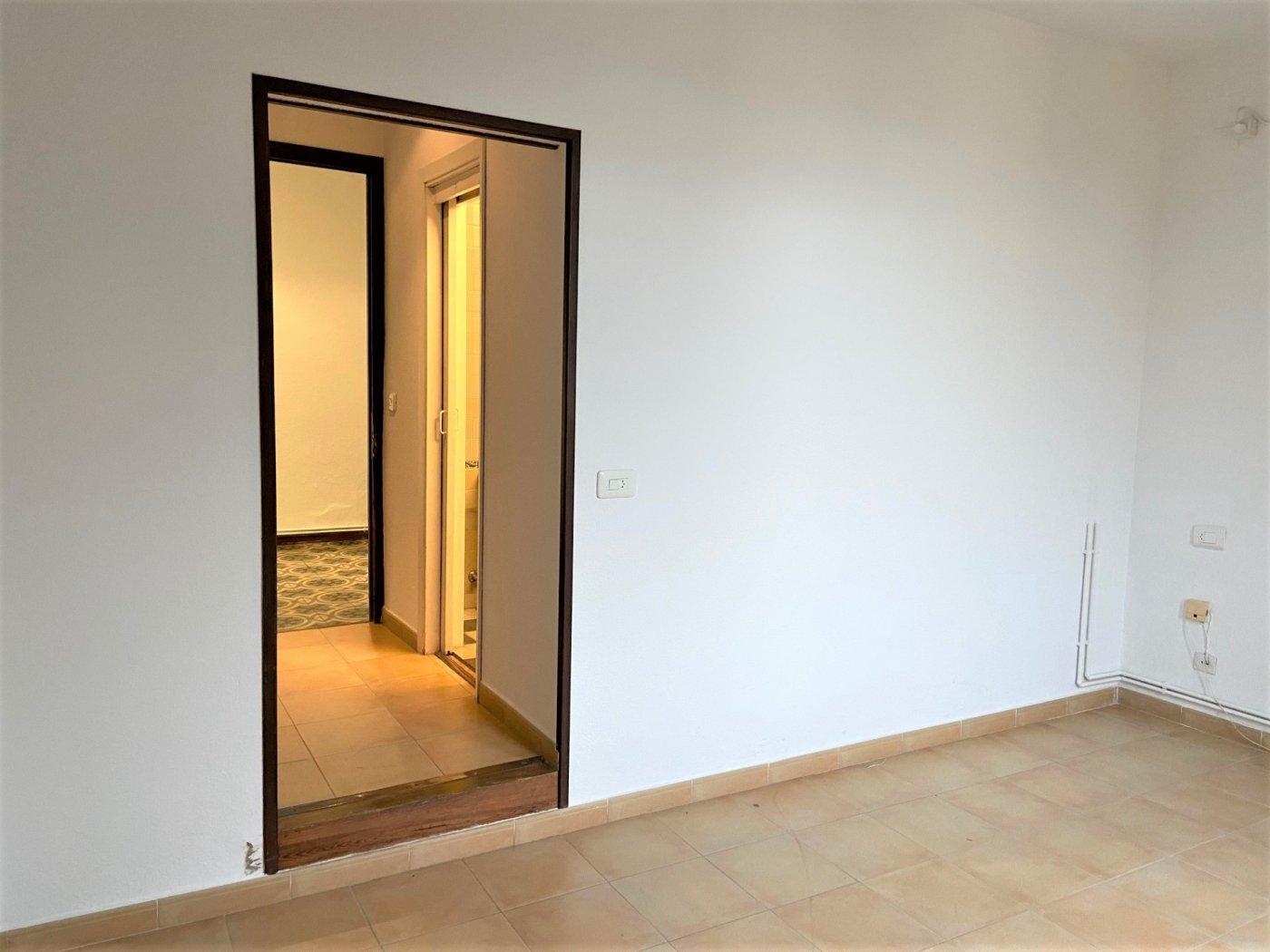 Zona centro ? plaza quadrado, ¡¡precioso y emblemÁtico piso en alquiler con parking y tras - imagenInmueble11