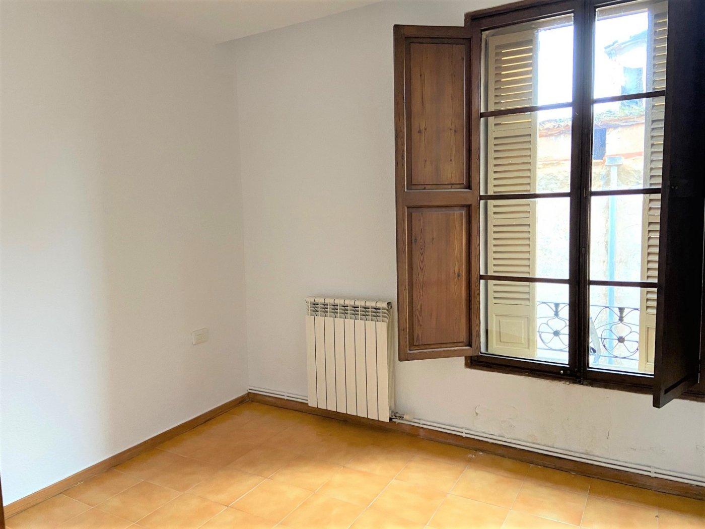 Zona centro ? plaza quadrado, ¡¡precioso y emblemÁtico piso en alquiler con parking y tras - imagenInmueble15