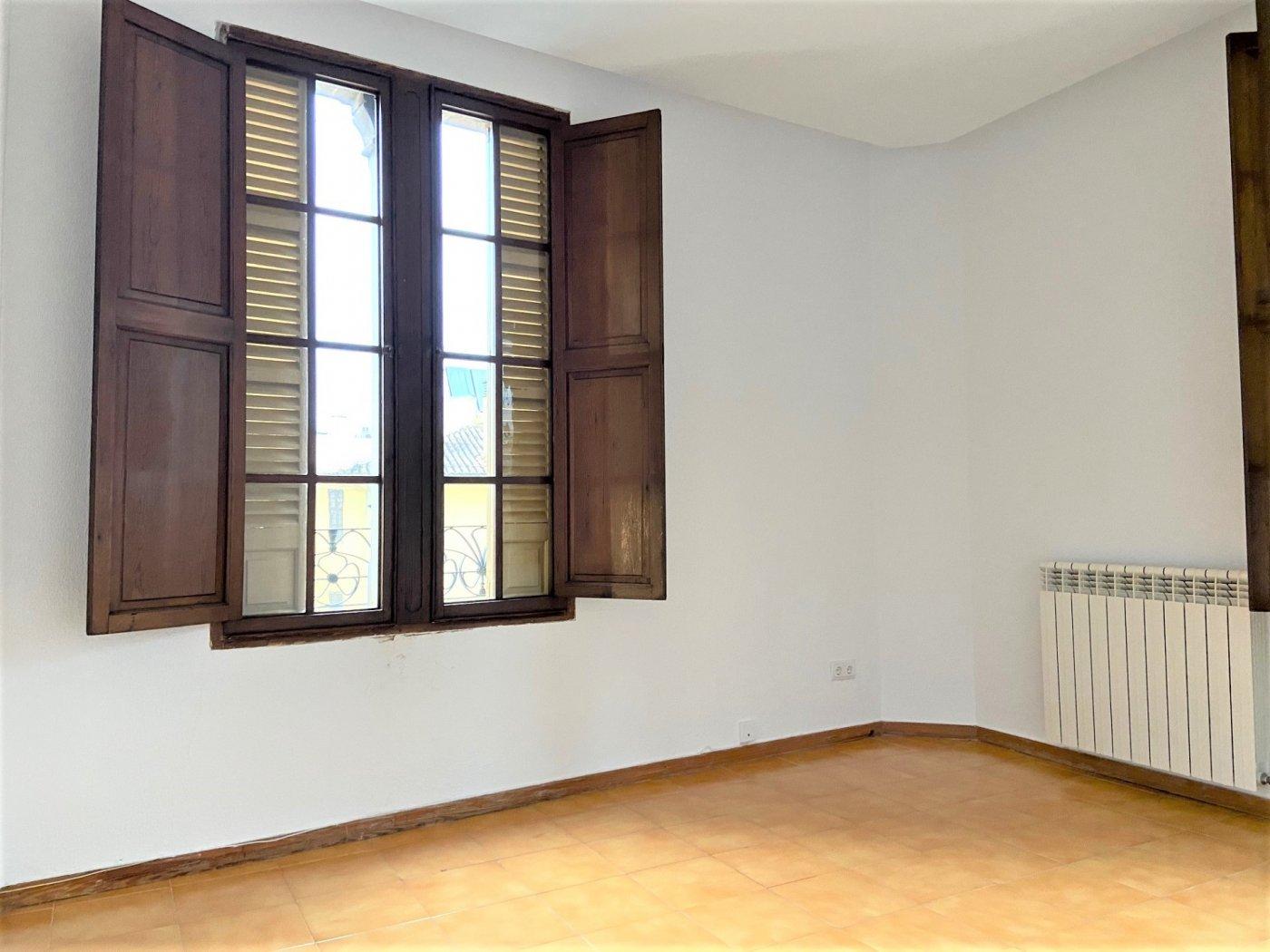Zona centro ? plaza quadrado, ¡¡precioso y emblemÁtico piso en alquiler con parking y tras - imagenInmueble19