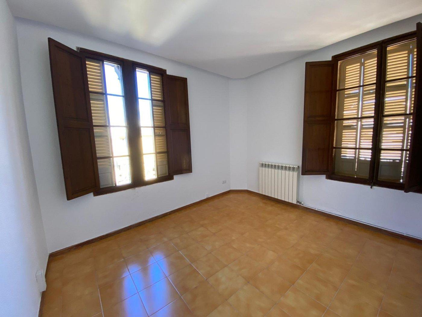 Zona centro ? plaza quadrado, ¡¡precioso y emblemÁtico piso en alquiler con parking y tras - imagenInmueble20