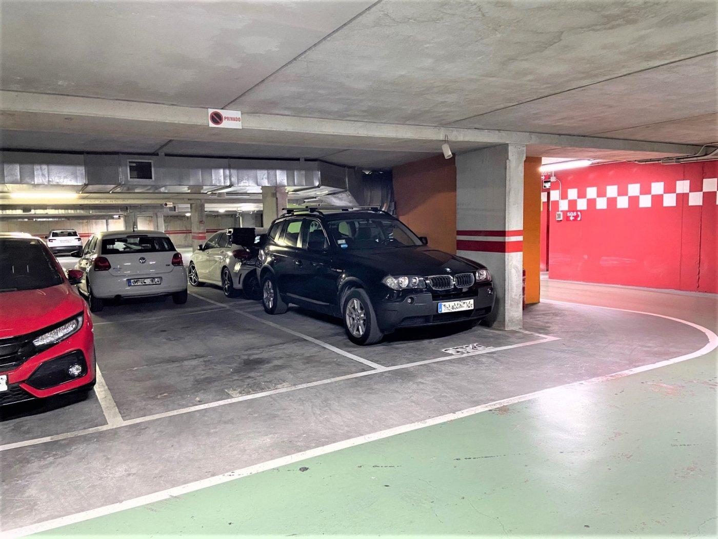 Zona centro ? plaza quadrado, ¡¡precioso y emblemÁtico piso en alquiler con parking y tras - imagenInmueble34