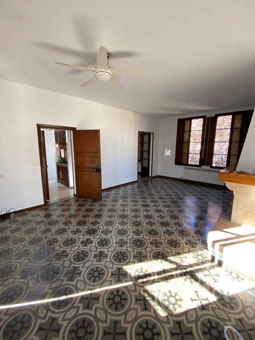 Zona centro ? plaza quadrado, ¡¡precioso y emblemÁtico piso en alquiler con parking y tras - imagenInmueble6