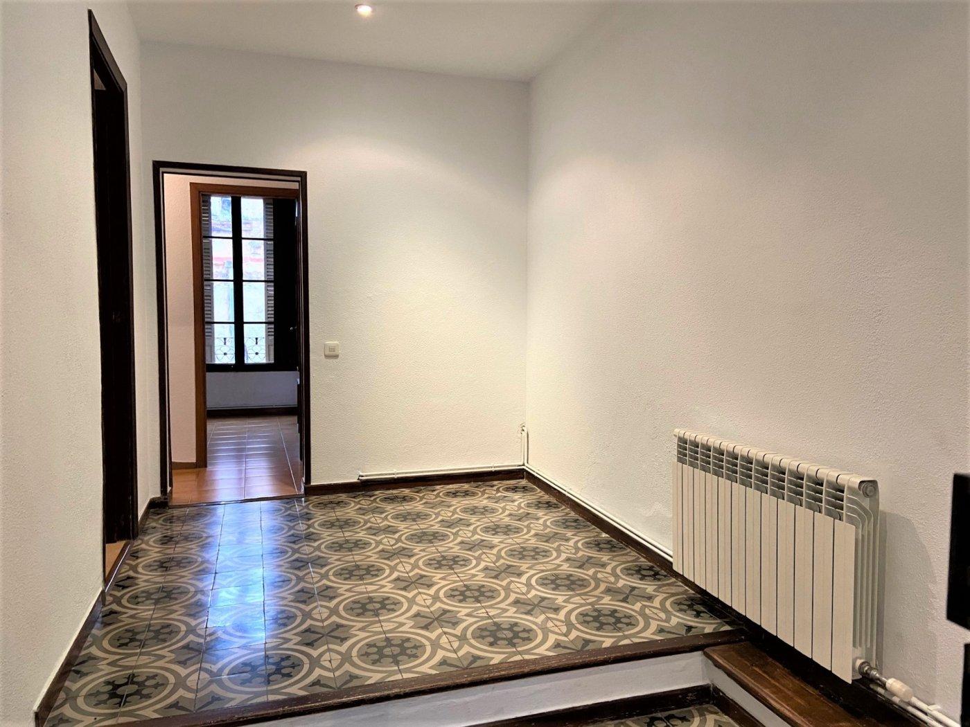 Zona centro ? plaza quadrado, ¡¡precioso y emblemÁtico piso en alquiler con parking y tras - imagenInmueble7