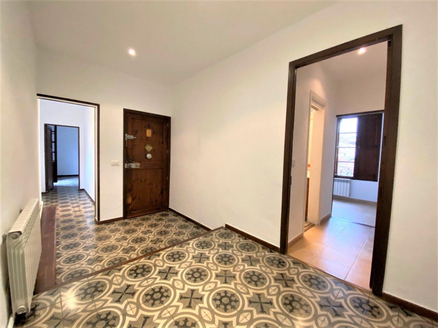 Zona centro ? plaza quadrado, ¡¡precioso y emblemÁtico piso en alquiler con parking y tras - imagenInmueble8