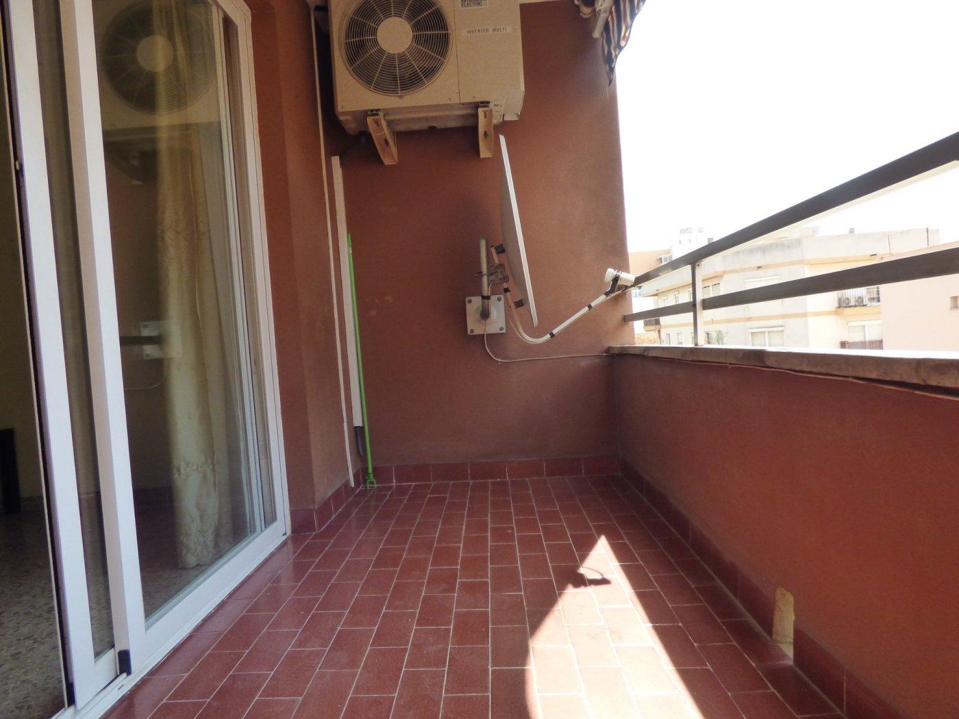 Amplio piso en son cotoner con garaje - imagenInmueble29