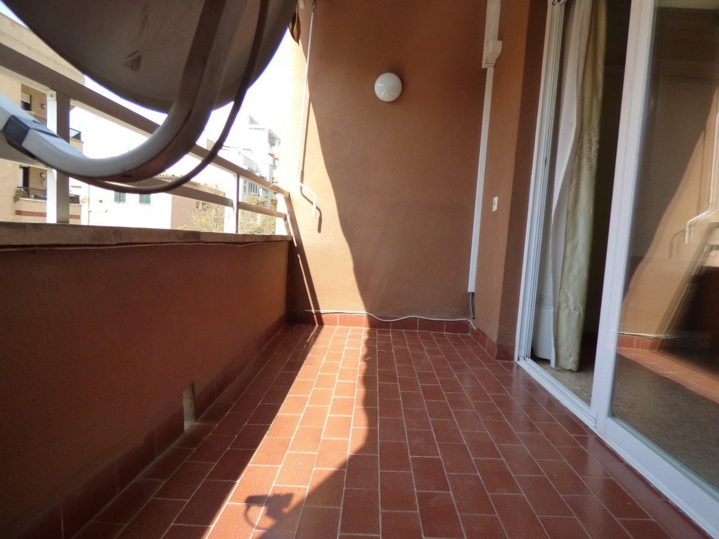 Amplio piso en son cotoner con garaje - imagenInmueble30