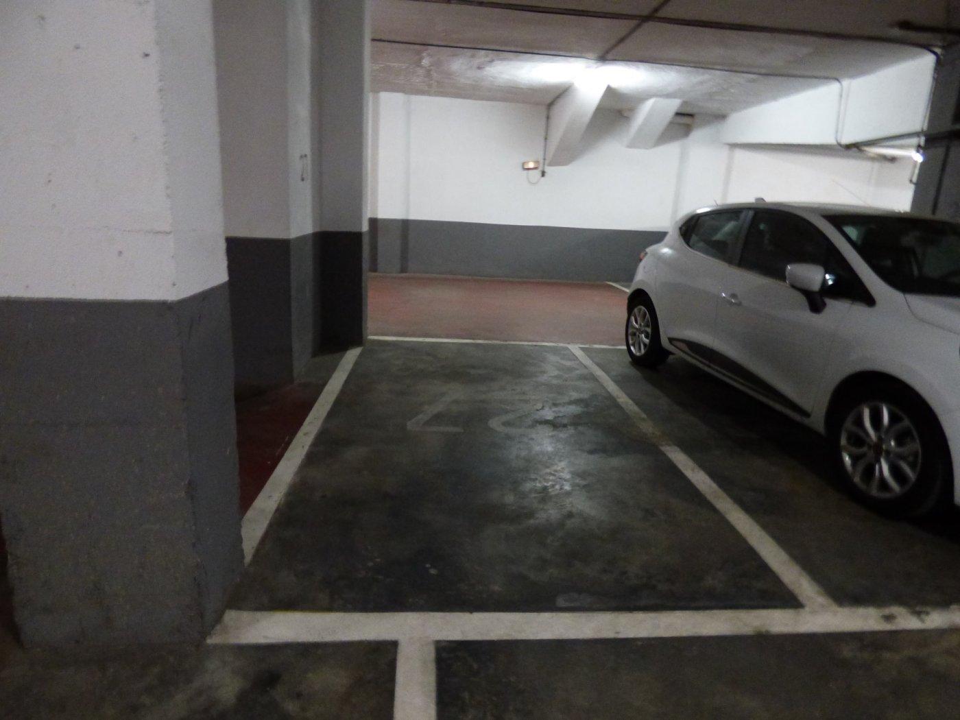 Amplio piso en son cotoner con garaje - imagenInmueble33