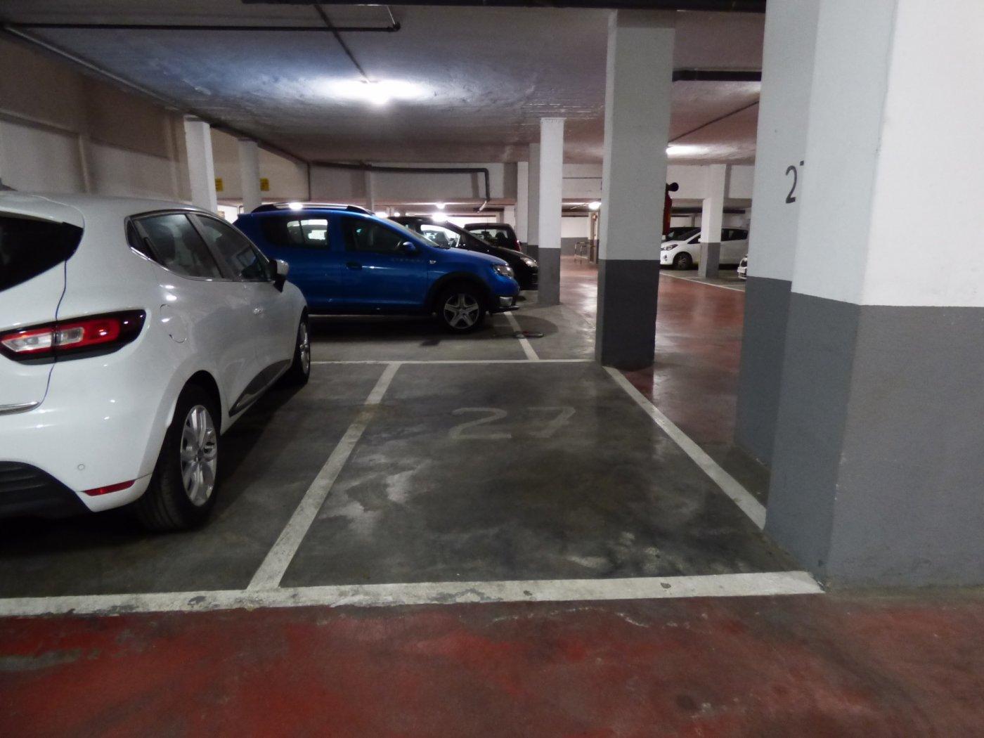 Amplio piso en son cotoner con garaje - imagenInmueble34
