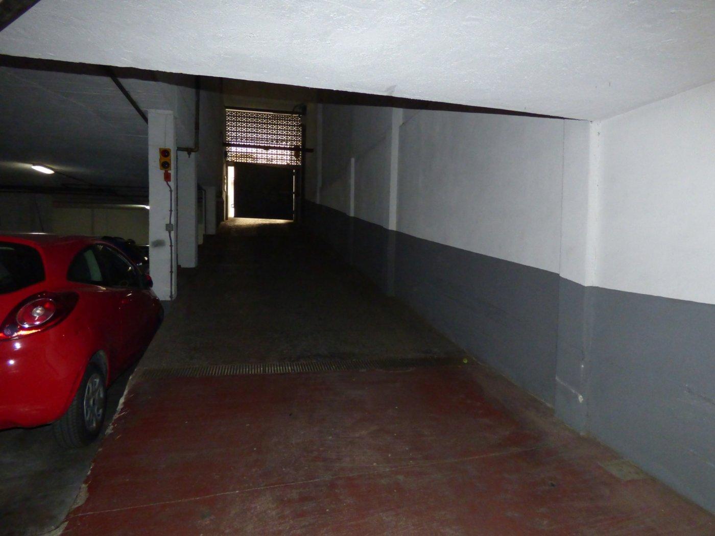Amplio piso en son cotoner con garaje - imagenInmueble35