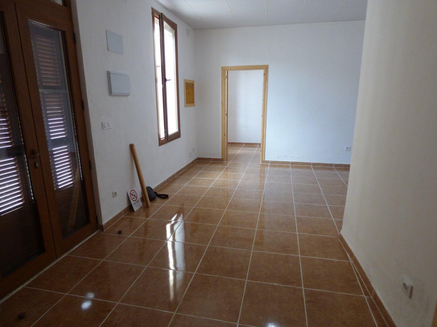 Casa de pueblo reformada mancor del vall - imagenInmueble9