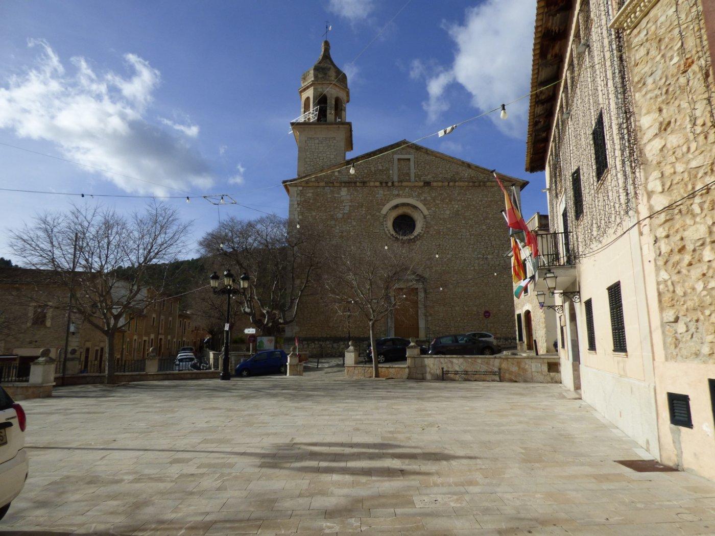 Casa de pueblo reformada mancor del vall - imagenInmueble11