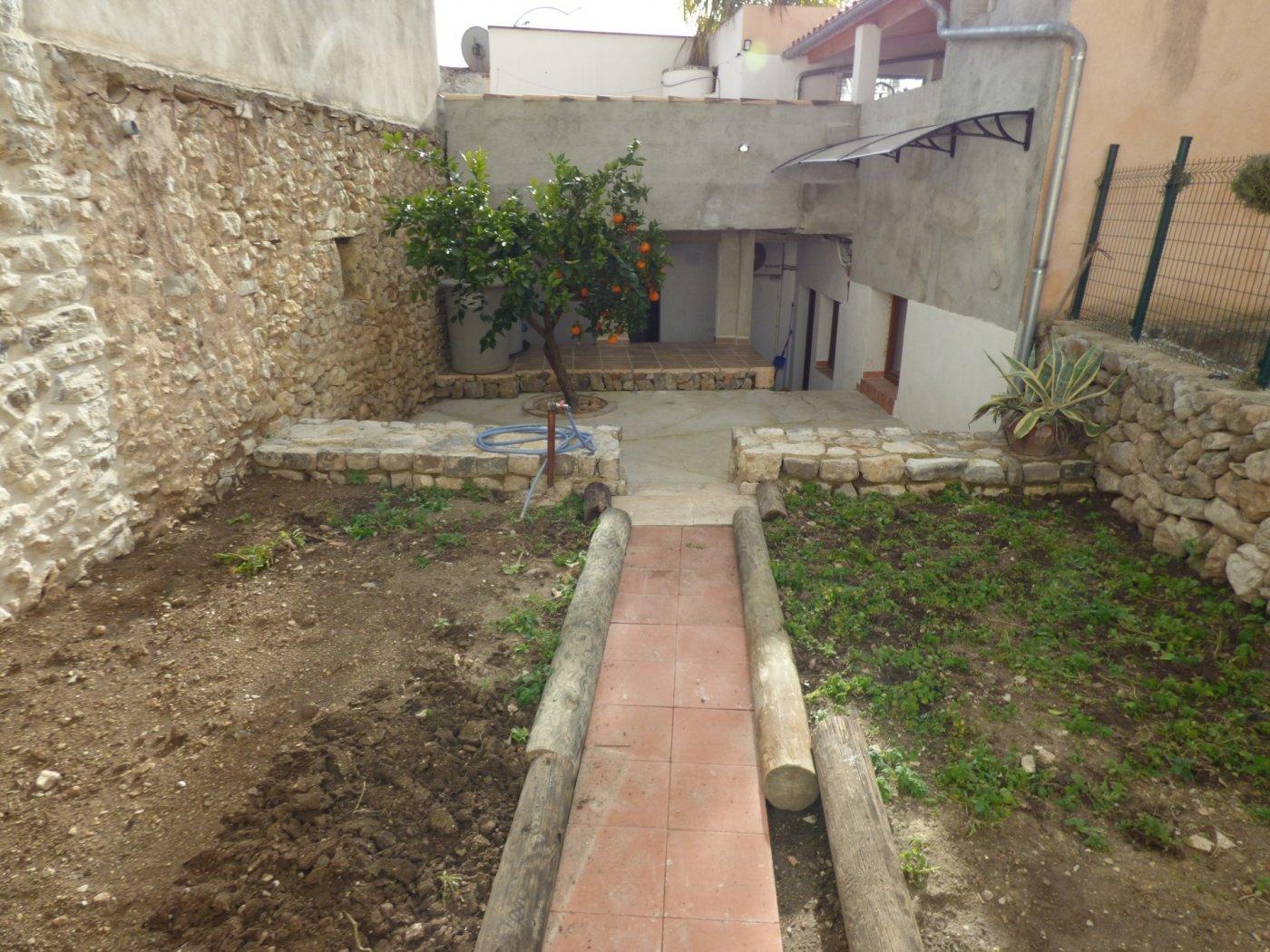 Casa de pueblo reformada mancor del vall - imagenInmueble1