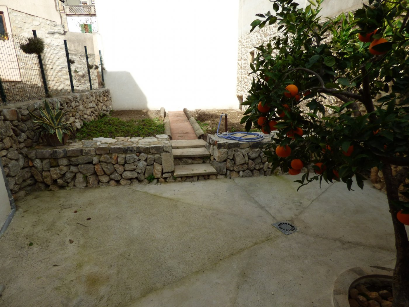 Casa de pueblo reformada mancor del vall - imagenInmueble32