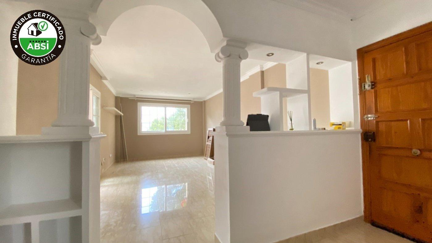 Magnifico primer piso  de 2 habitaciones listo para entrar a vivir! realice una visita vir - imagenInmueble0