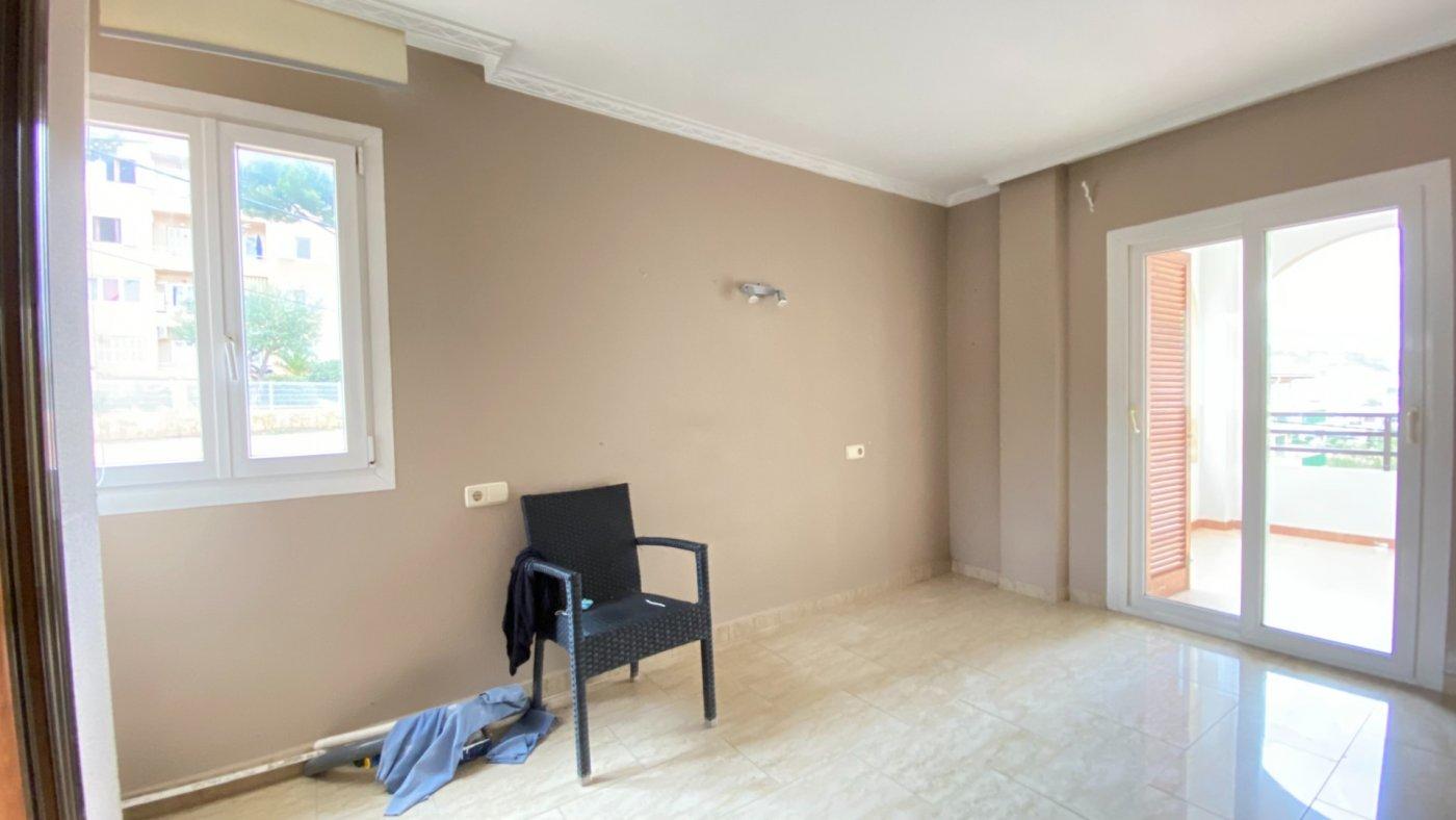 Magnifico primer piso  de 2 habitaciones listo para entrar a vivir! realice una visita vir - imagenInmueble2