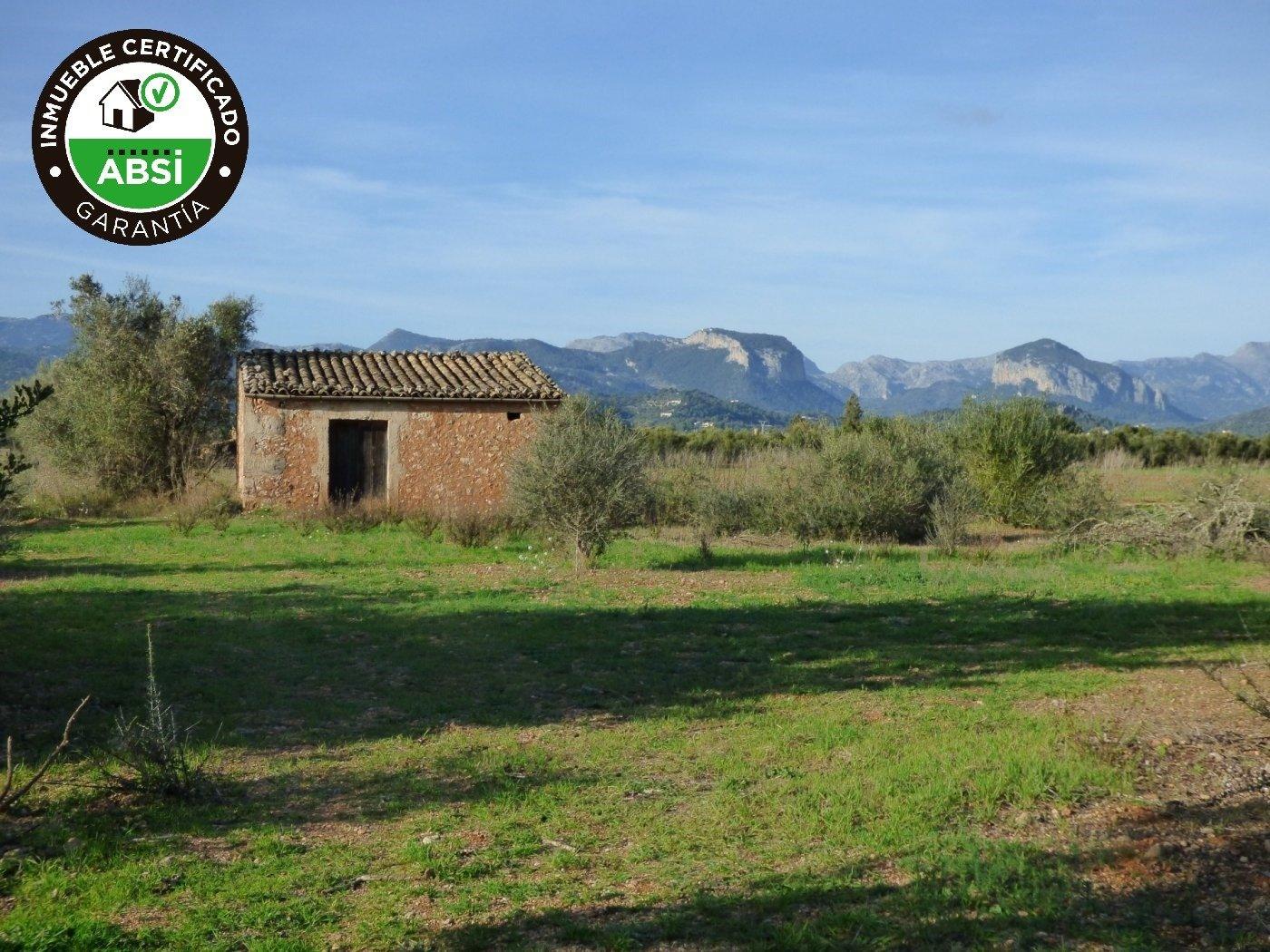 casa-con-terreno en santa-maria-del-cami · santa-maria-del-cami 75000€