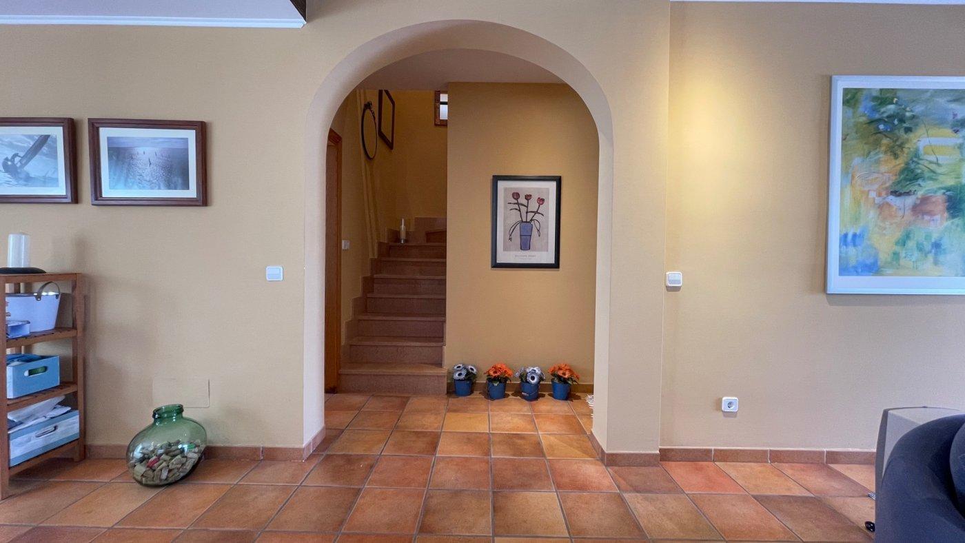 Casa en venta en Campos