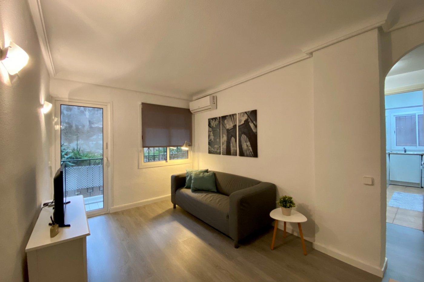 Primer piso de 49 m² de superficie (con ascensor) en la zona de porto pí, palma de mallorc - imagenInmueble1
