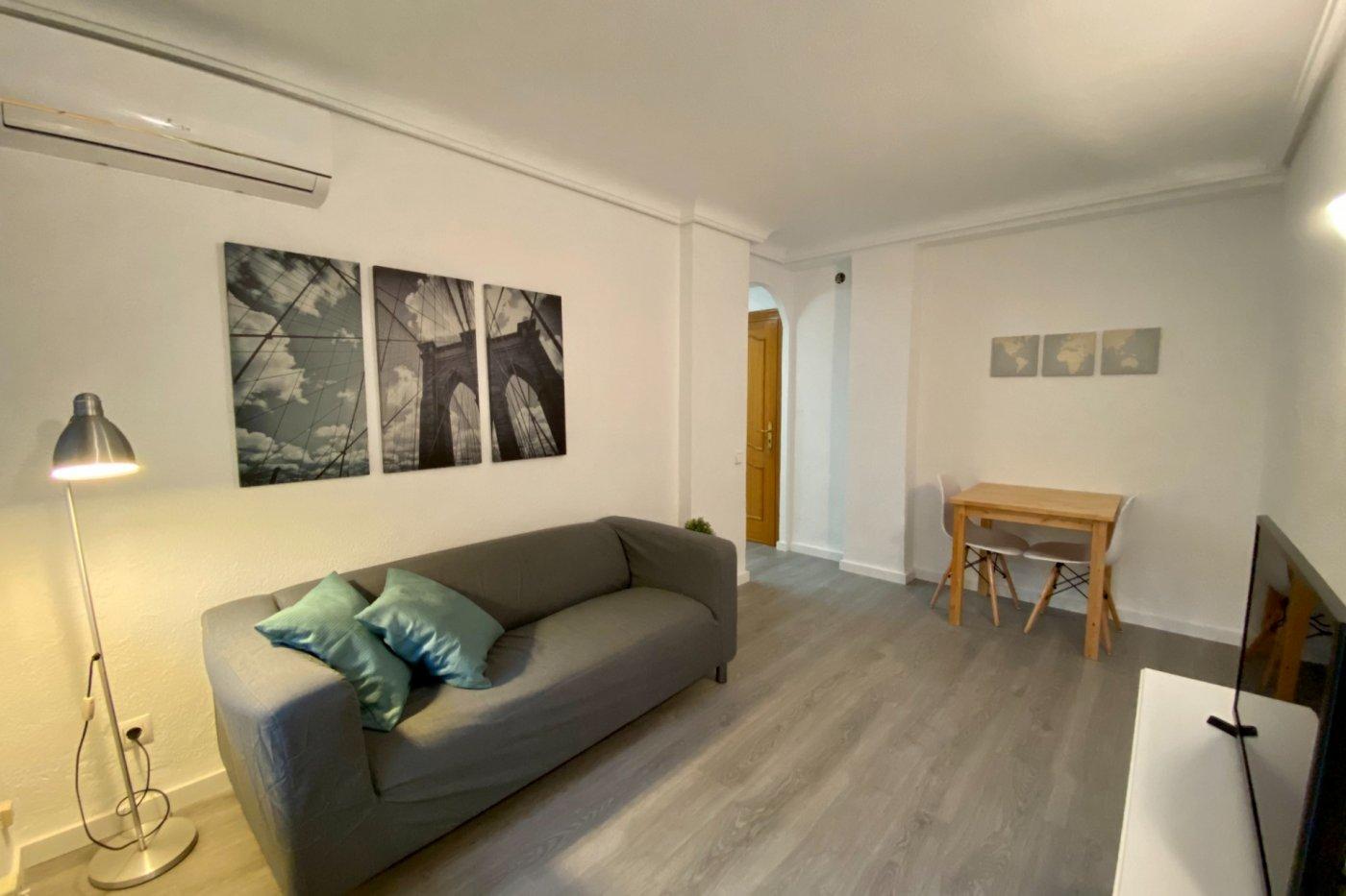 Primer piso de 49 m² de superficie (con ascensor) en la zona de porto pí, palma de mallorc - imagenInmueble2