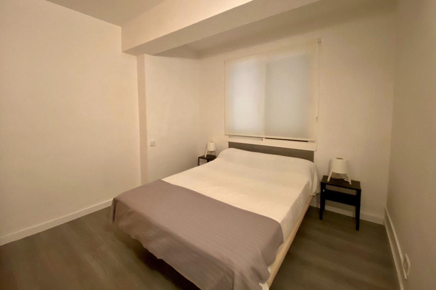 Primer piso de 49 m² de superficie (con ascensor) en la zona de porto pí, palma de mallorc - imagenInmueble3