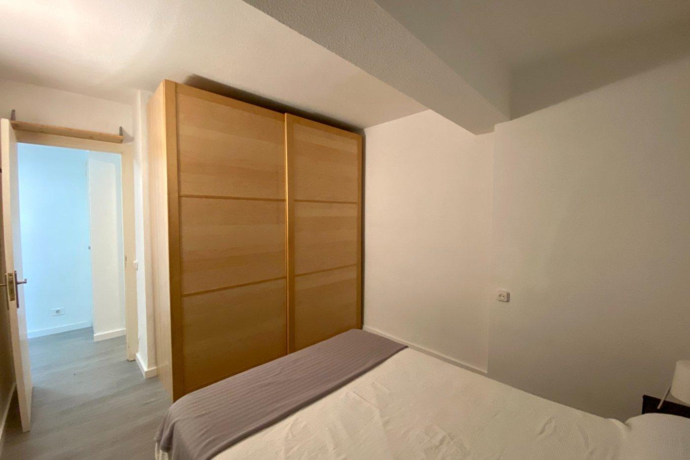 Primer piso de 49 m² de superficie (con ascensor) en la zona de porto pí, palma de mallorc - imagenInmueble4