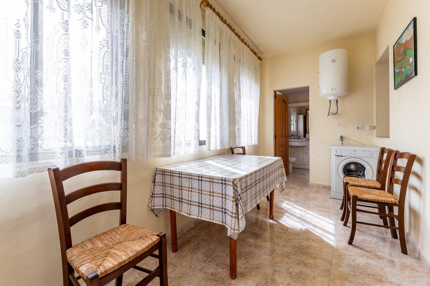 Primer piso de 107 m² de superficie en buen estado en la zona de camp redó, palma de mallo - imagenInmueble11