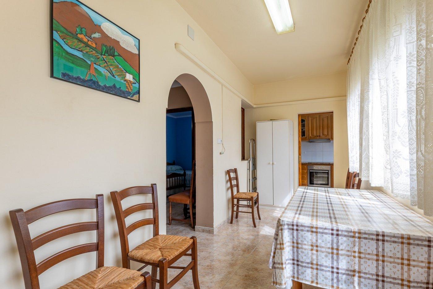 Primer piso de 107 m² de superficie en buen estado en la zona de camp redó, palma de mallo - imagenInmueble12