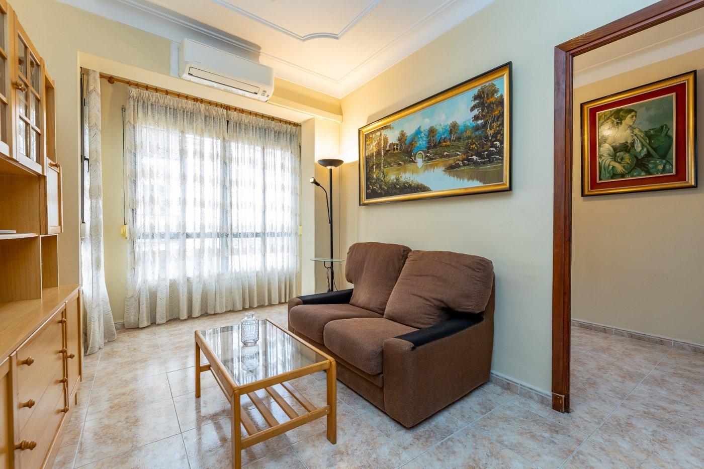 Primer piso de 107 m² de superficie en buen estado en la zona de camp redó, palma de mallo - imagenInmueble2