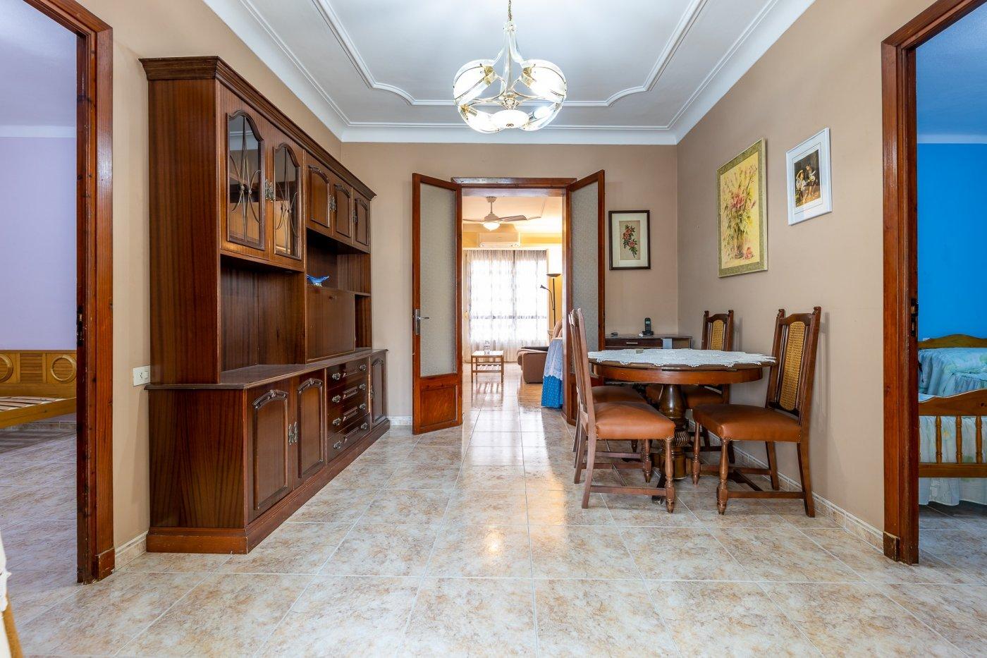 Primer piso de 107 m² de superficie en buen estado en la zona de camp redó, palma de mallo - imagenInmueble4