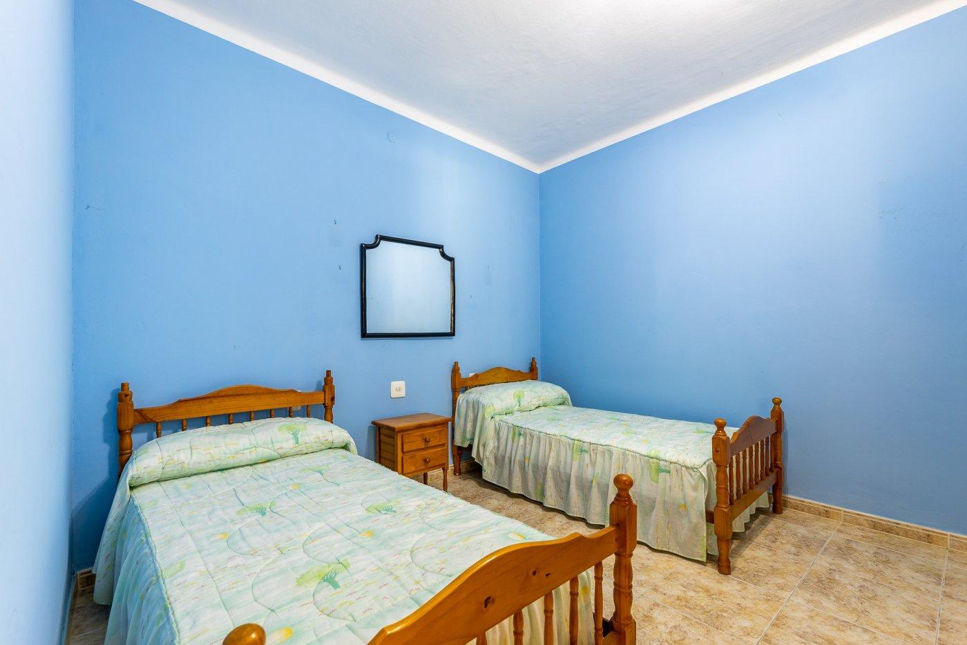 Primer piso de 107 m² de superficie en buen estado en la zona de camp redó, palma de mallo - imagenInmueble5