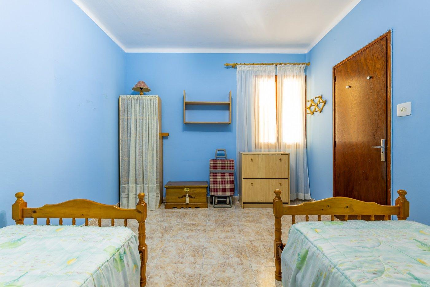 Primer piso de 107 m² de superficie en buen estado en la zona de camp redó, palma de mallo - imagenInmueble6