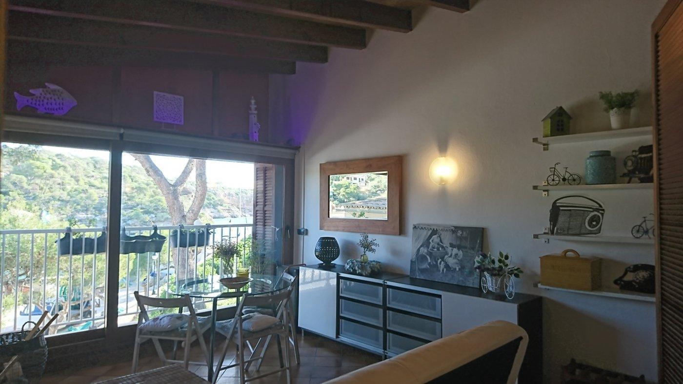 Espectacular apartamento con vistas al mar!!!! - imagenInmueble19