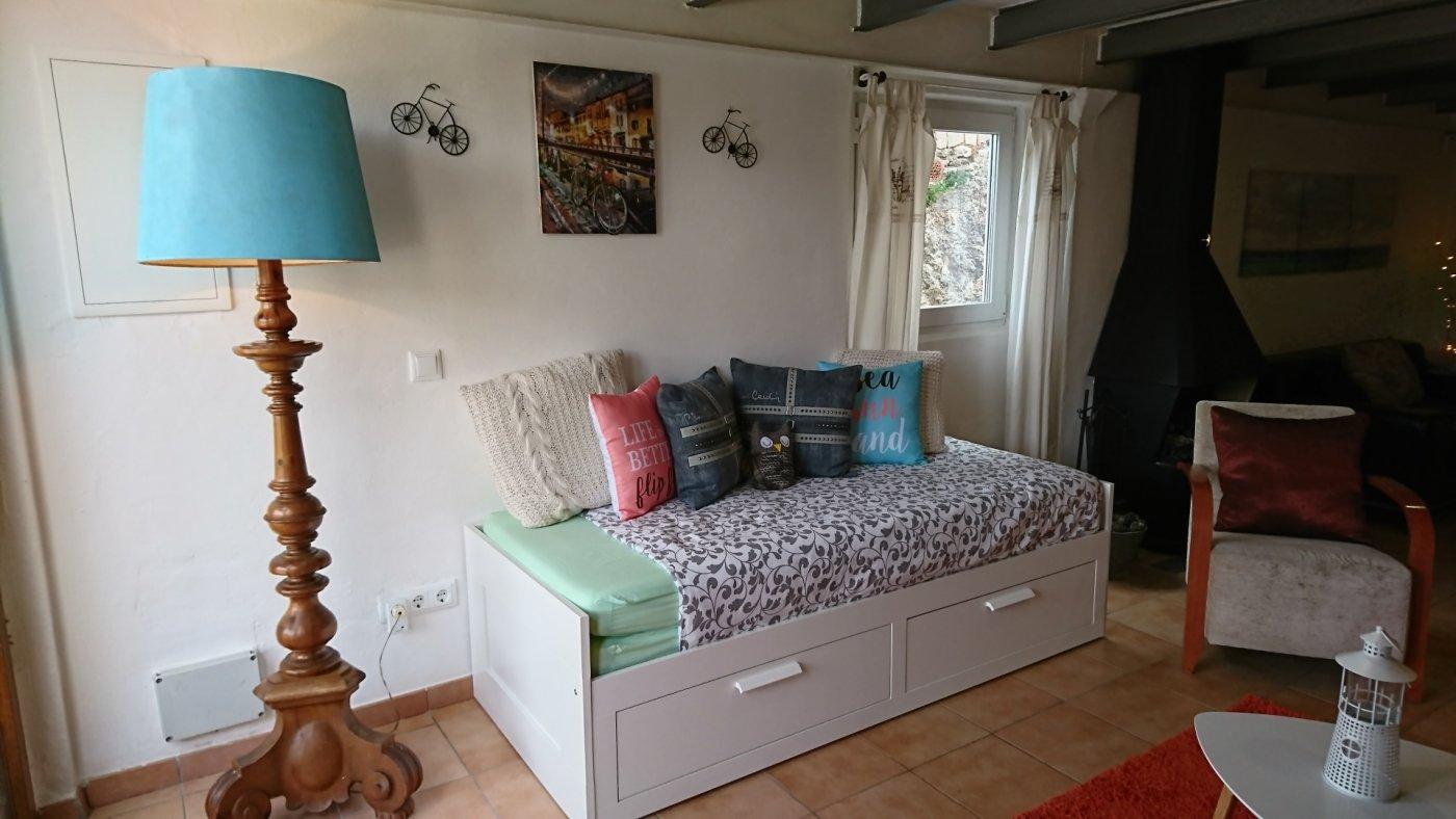 Se alquila apartamento en cala figuera por meses!!!!! - imagenInmueble18