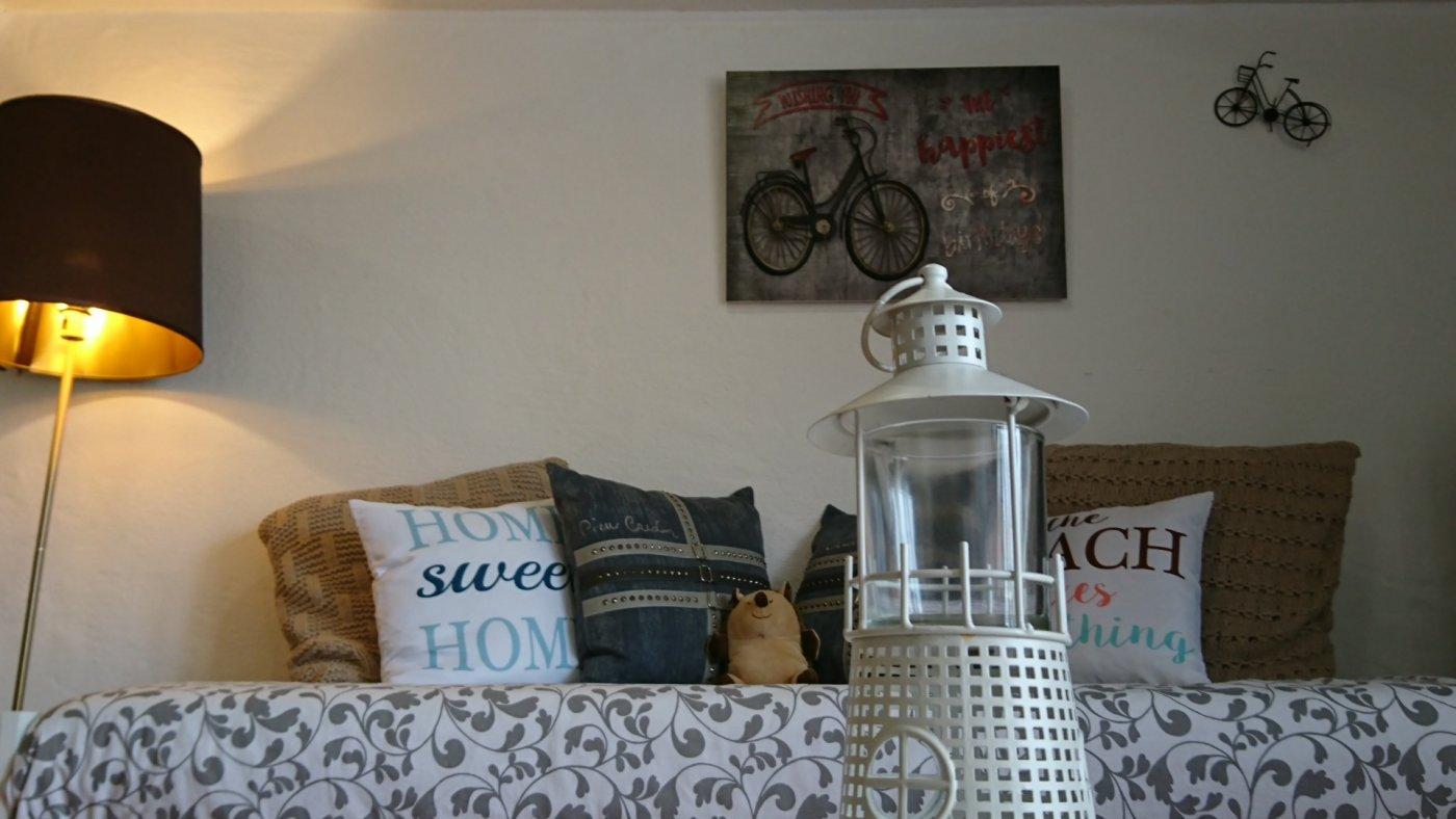 Se alquila apartamento en cala figuera por meses!!!!! - imagenInmueble33