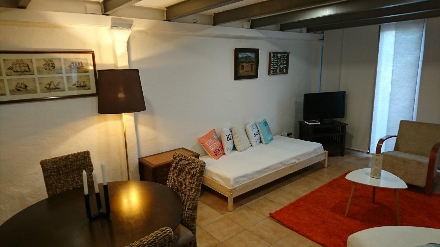 Se alquila apartamento en cala figuera por meses!!!!! - imagenInmueble6