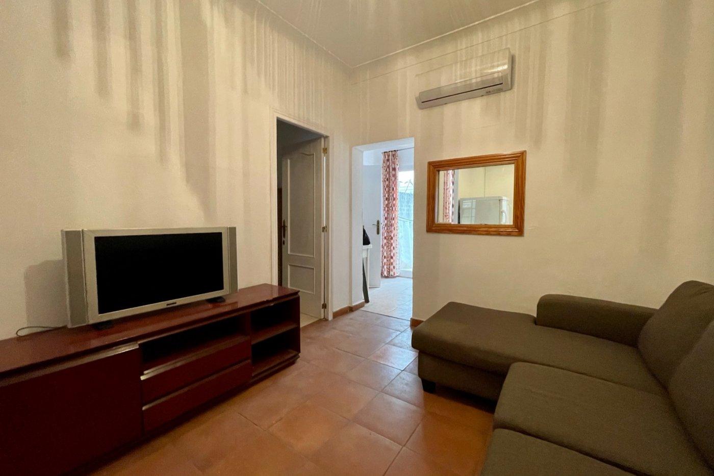 Primer piso semi amueblado de 52 m² de superficie (sin ascensor) en la zona de son cotoner - imagenInmueble0
