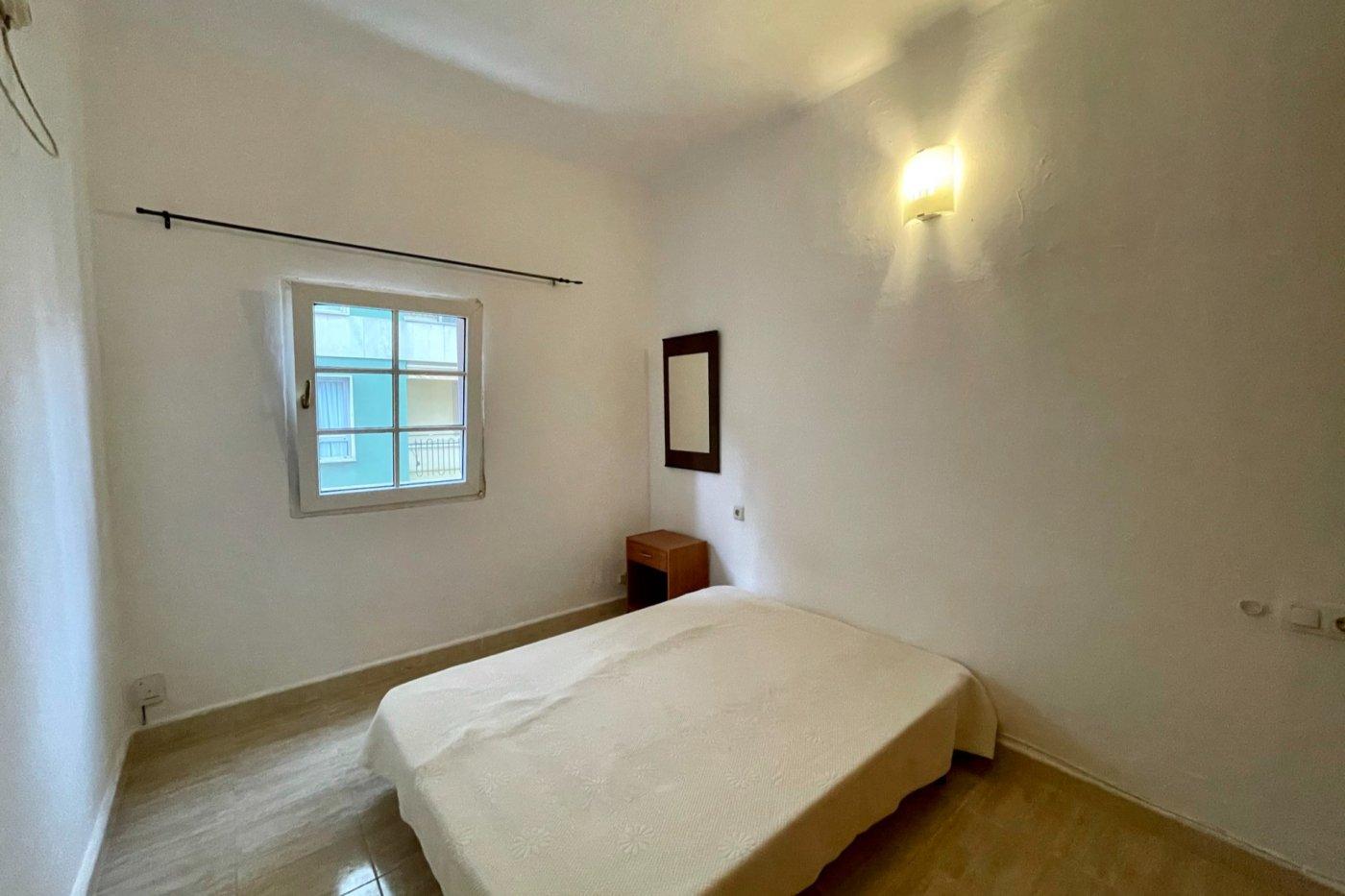 Primer piso semi amueblado de 52 m² de superficie (sin ascensor) en la zona de son cotoner - imagenInmueble2