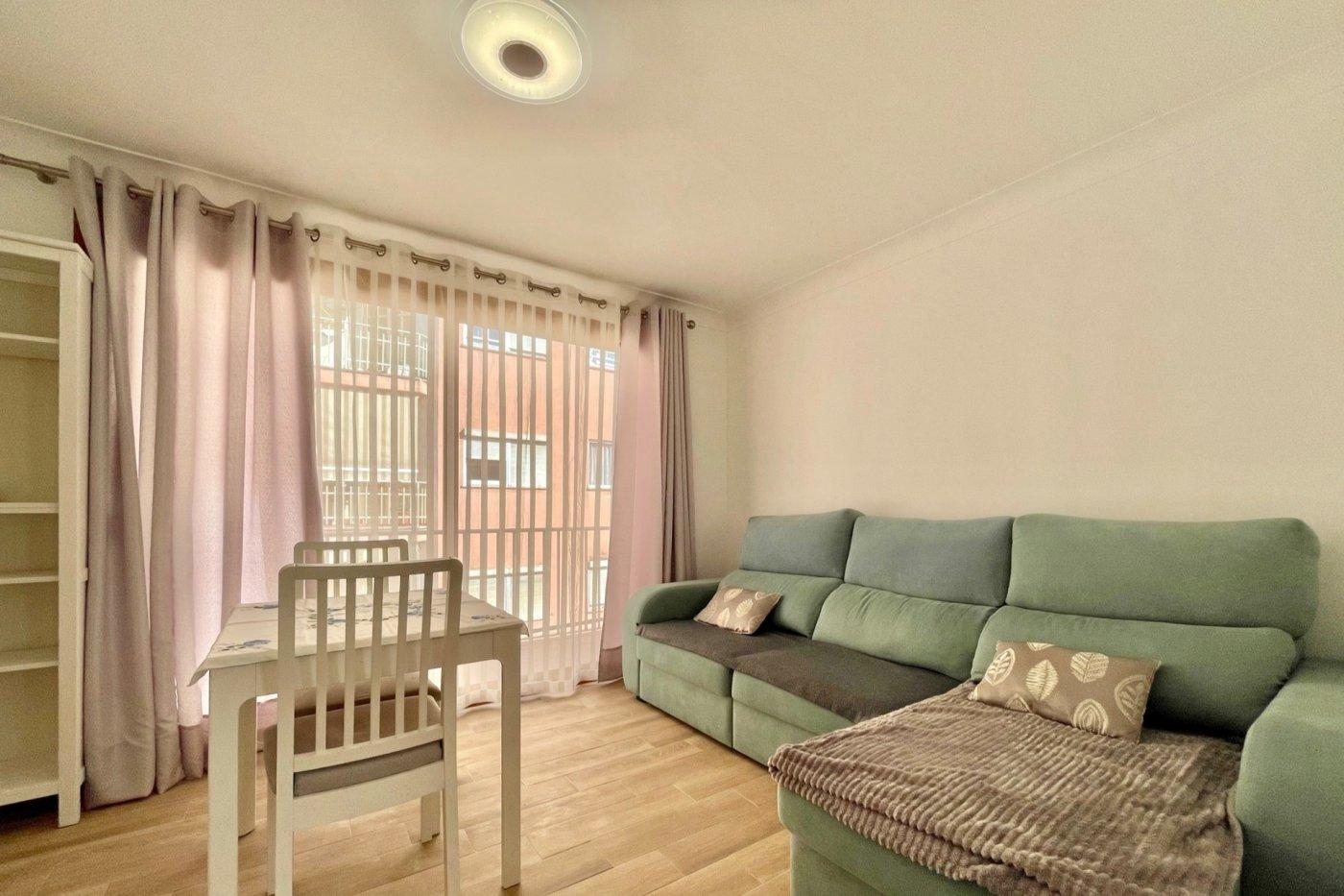 Piso amueblado de 57 m² de superficie con balcón, terraza y barbacoa en la zona de son cot - imagenInmueble0