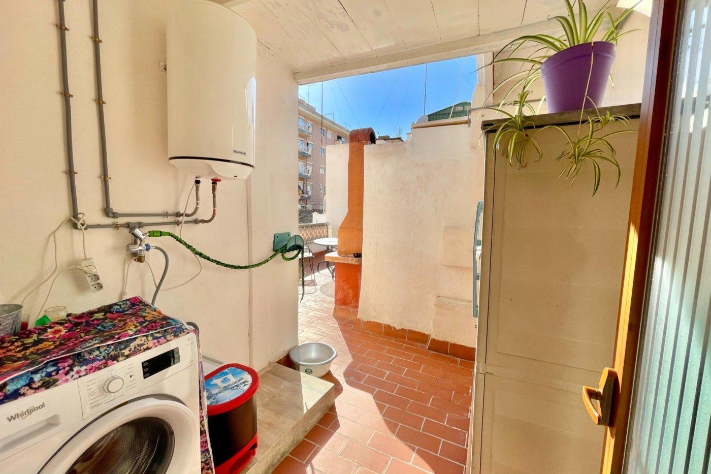 Piso amueblado de 57 m² de superficie con balcón, terraza y barbacoa en la zona de son cot - imagenInmueble11