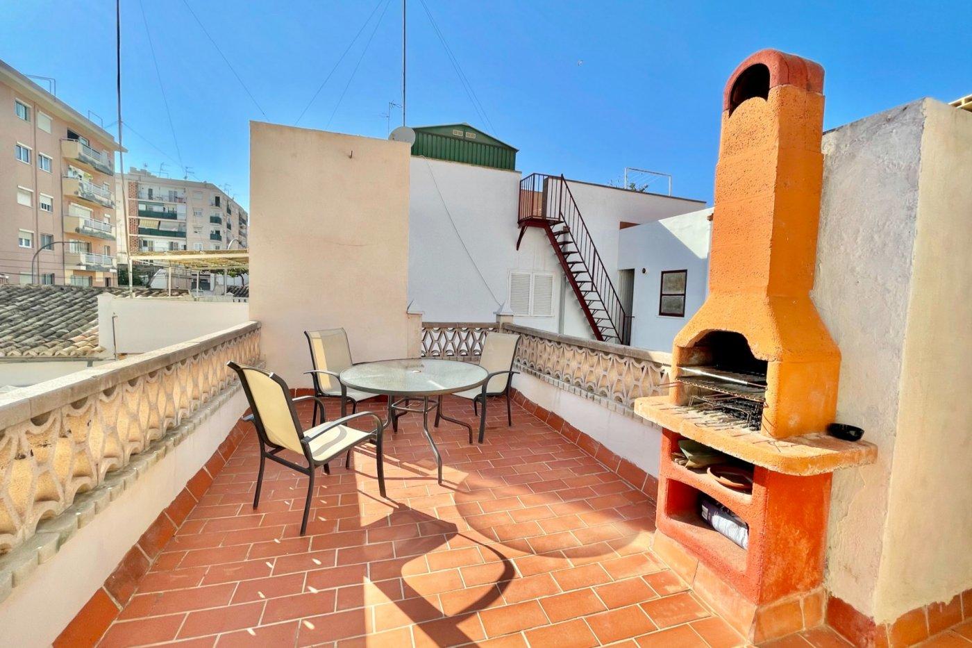 Piso amueblado de 57 m² de superficie con balcón, terraza y barbacoa en la zona de son cot - imagenInmueble13