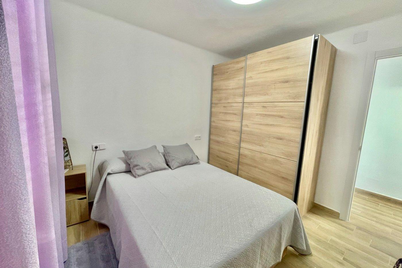 Piso amueblado de 57 m² de superficie con balcón, terraza y barbacoa en la zona de son cot - imagenInmueble4