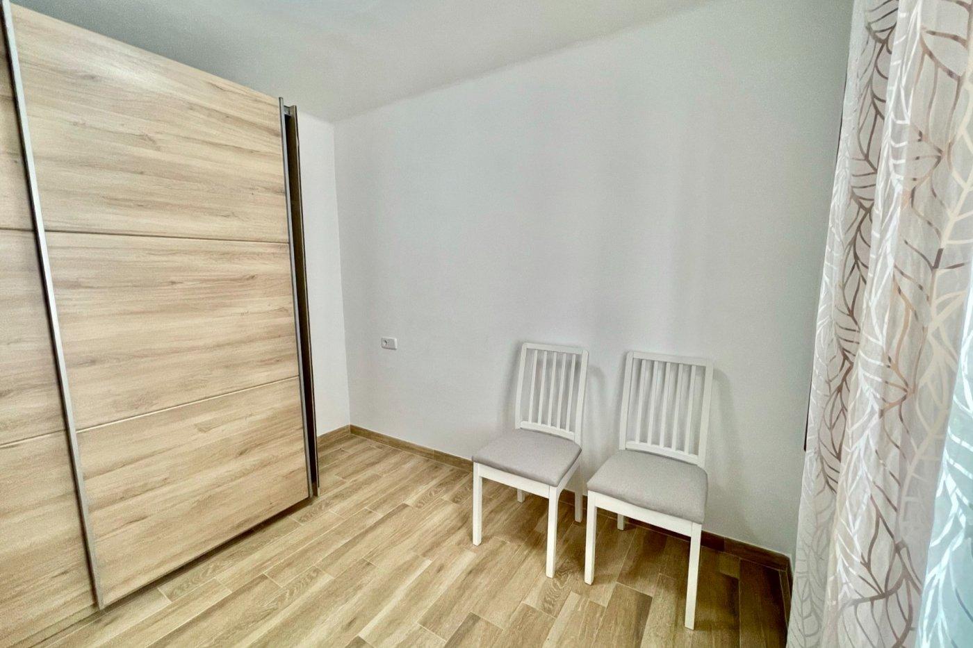 Piso amueblado de 57 m² de superficie con balcón, terraza y barbacoa en la zona de son cot - imagenInmueble5