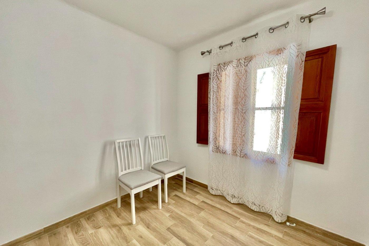 Piso amueblado de 57 m² de superficie con balcón, terraza y barbacoa en la zona de son cot - imagenInmueble6